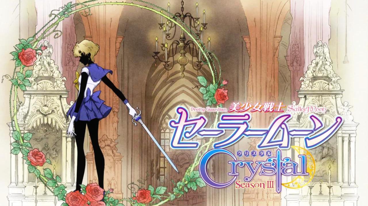 michiru kaioh sailor moon crystal season 3 act 27