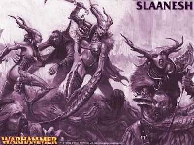 Is Slaanesh Gone Faeit 212 Warhammer 40k News And Rumors