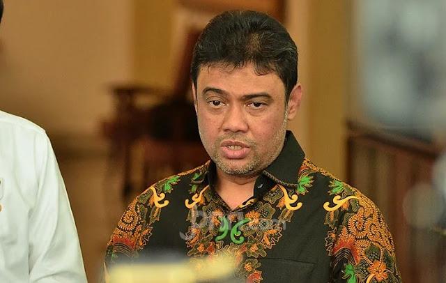 110 TKA Asal China Masuk Indonesia saat Lebaran, Said Iqbal Meradang