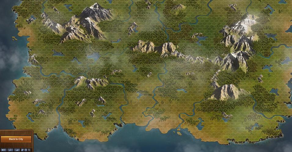 Karte Der Kontinente Foe.Gildenkriege Gildenkriege In Forge Of Empires