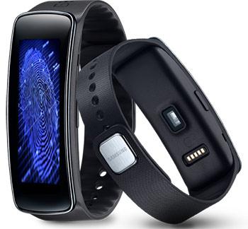 2015, Samsung Siapkan Smartwatch dengan Sensor Sidik Jari?