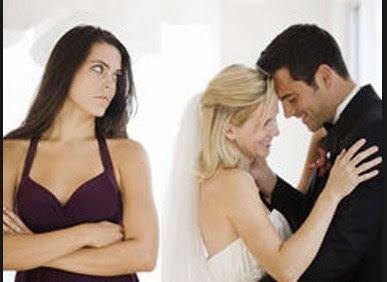 4 Tips Ampuh Menenangkan Diri Karena Galau Sahabat Menikah