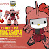 SDCS Hello Kitty Char's Zaku II - Release Info