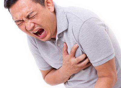 Cara Mengobati Penyakit Jantung Secara Alami dan Cepat