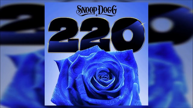 Snoop Dogg - 220 ft. Goldie Loc (Official Music Video)