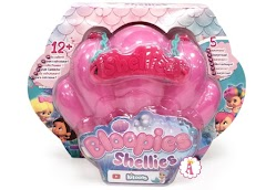 Куклы русалочки в ракушках: игрушки Bloopies Shellies для девочек