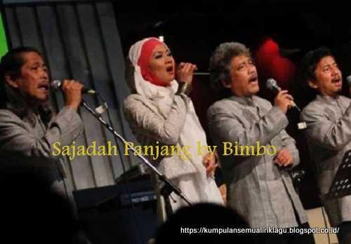 Sajadah Panjang by Bimbo