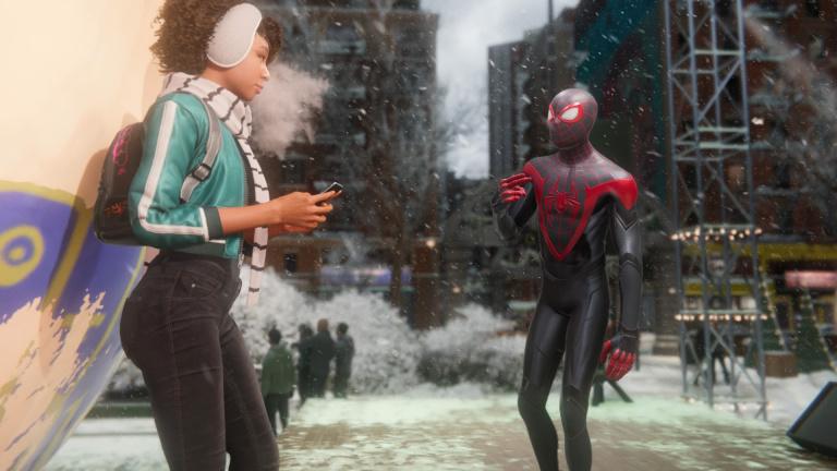 Marvel's Spider-Man: Miles Morales: We've Got a Lead Walkthrough