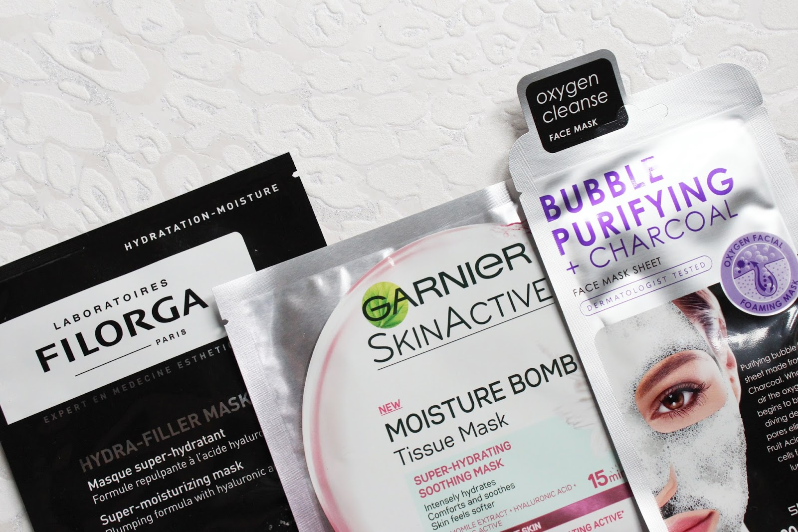 Sheet Masks