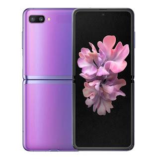 سعر و مواصفات هاتف Samsung Galaxy Z Flip