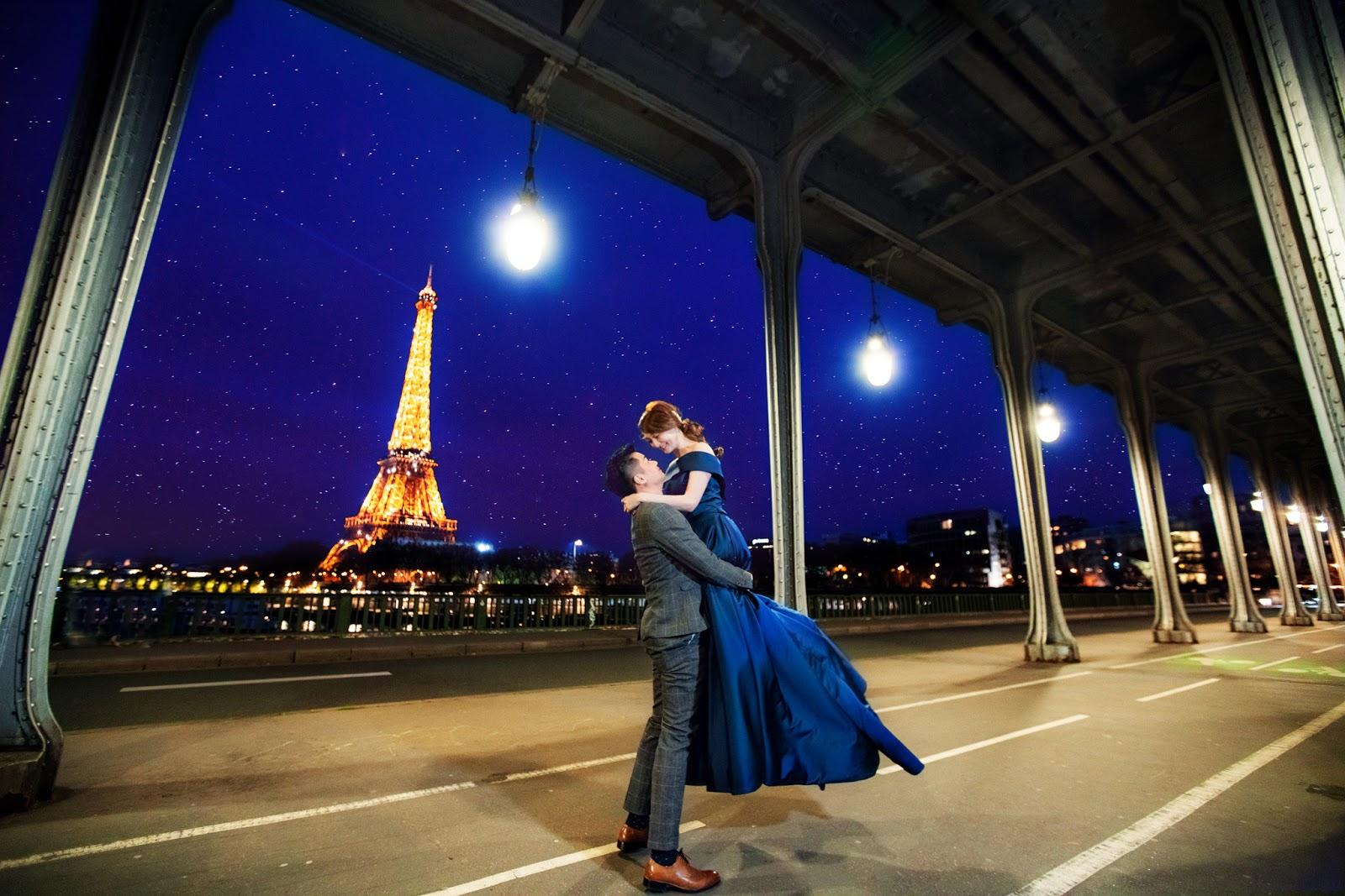 羅浮宮婚紗 巴黎聖母院 聖心堂 巴黎歌劇院 蒙馬特 海外自助婚紗推薦 私密拍攝景點 羅浮宮 亞力三大三世橋 羅浮宮夜拍 巴黎櫻花婚紗 PARIS PREWEDDING