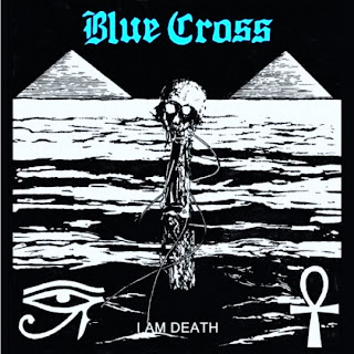 Antblog Death Rock 2012