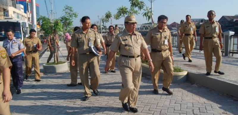 Cegah Covid-19, Pemerintah Larang PNS Bepergian Mudik Dan ke Luar Daerah
