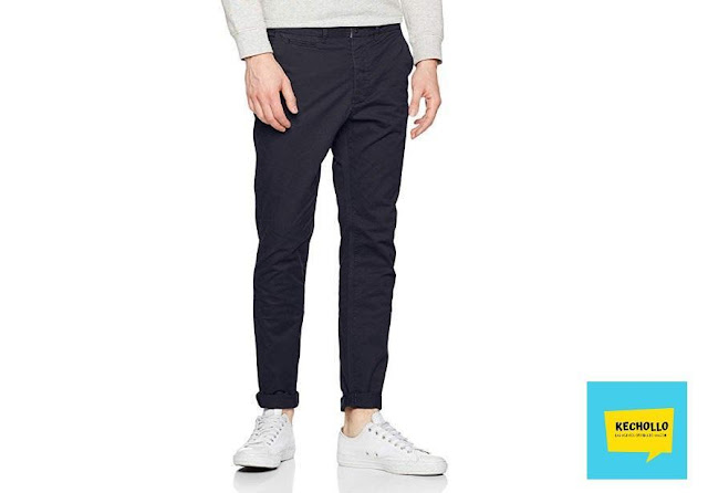 Pantalones Chinos de Jack & Jones