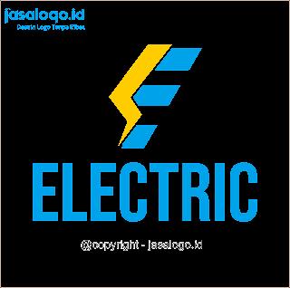 Logo E Design