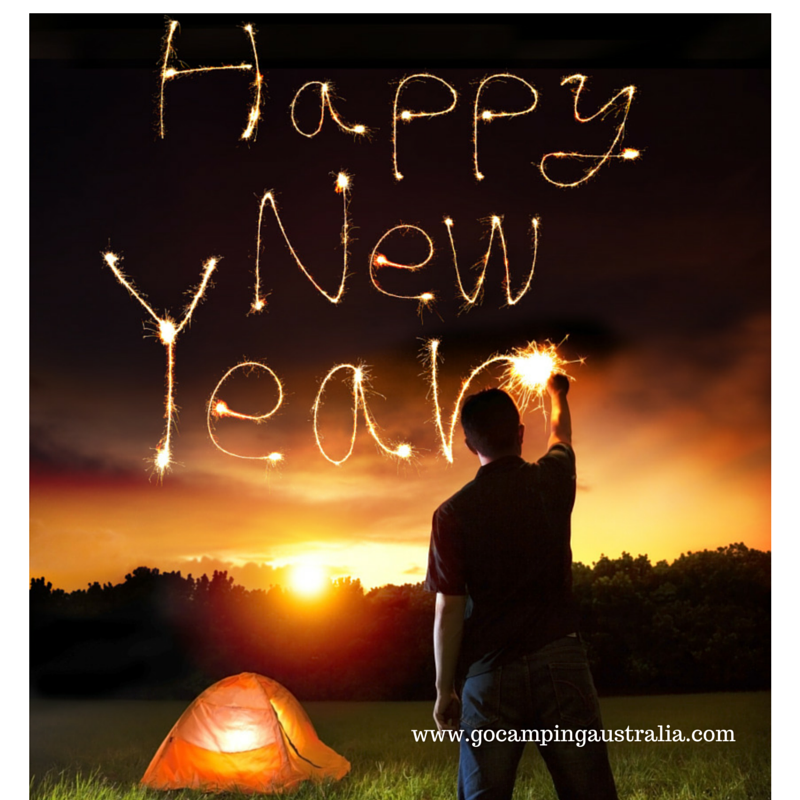happy camping new years eve