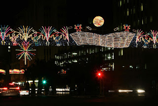 Navidad en Sudáfrica