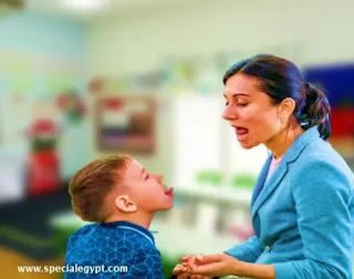 اللجلجة وعلاجها للصغار والكبار