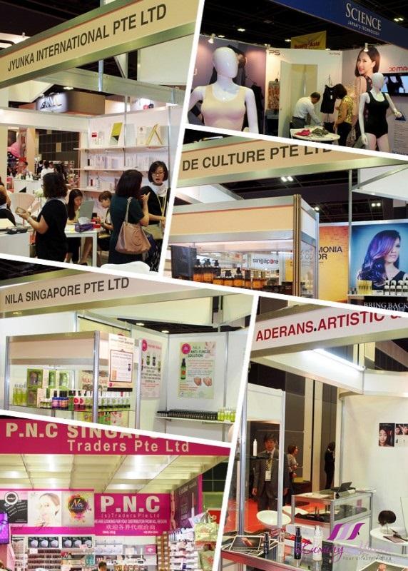 beautyasia 2016 trade show spaasia healthasia naturalasia