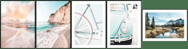 Blog PurpleRain • Posters et Affiches déco Poster Store