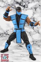 Storm Collectibles Mortal Kombat 3 Classic Sub-Zero 15