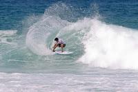 18 Lee Wilson Komune Bali Pro keramas foto WSL Tim Hain