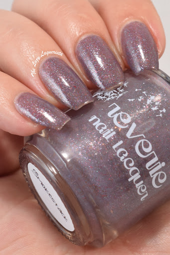 Reverie Nail Lacquer Smokestack