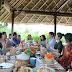 Bahas IHG 2018, Sekot Lolowang Gelar Pertemuan Dengan Mr. Kim