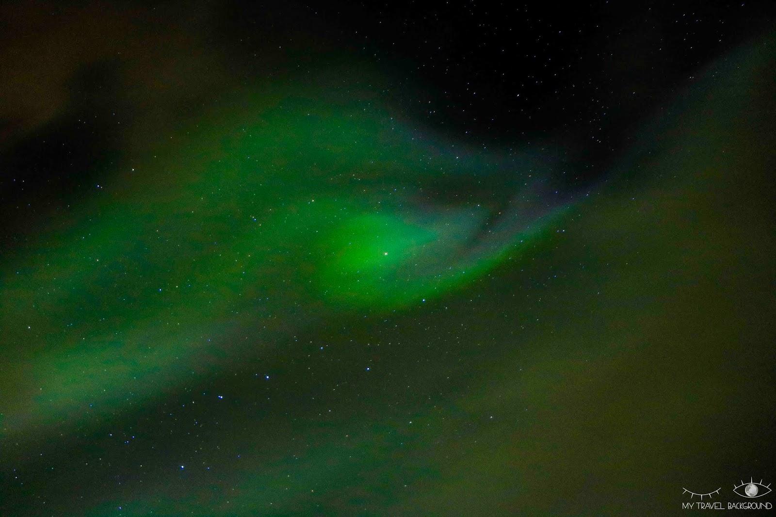 My Travel Background : 13 jours en Norvège et au Svalbard : itinéraire du road trip et infos pratiques - Tromso, aurore boréale
