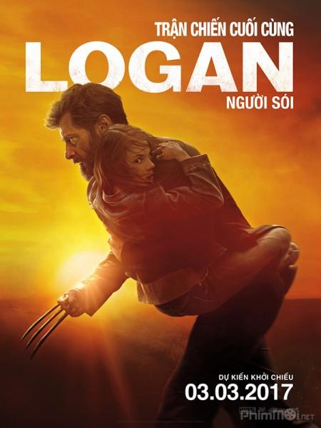 Phim Người Sói: Trận Chiến Cuối Cùng-Logan