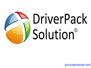 DriverPack Solution Offline 2017 Version 17.7.34