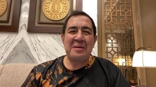 Pendeta Gilbert Minta Jozeph Paul Zhang Tobat: Dia Bukan Pengabar Injil