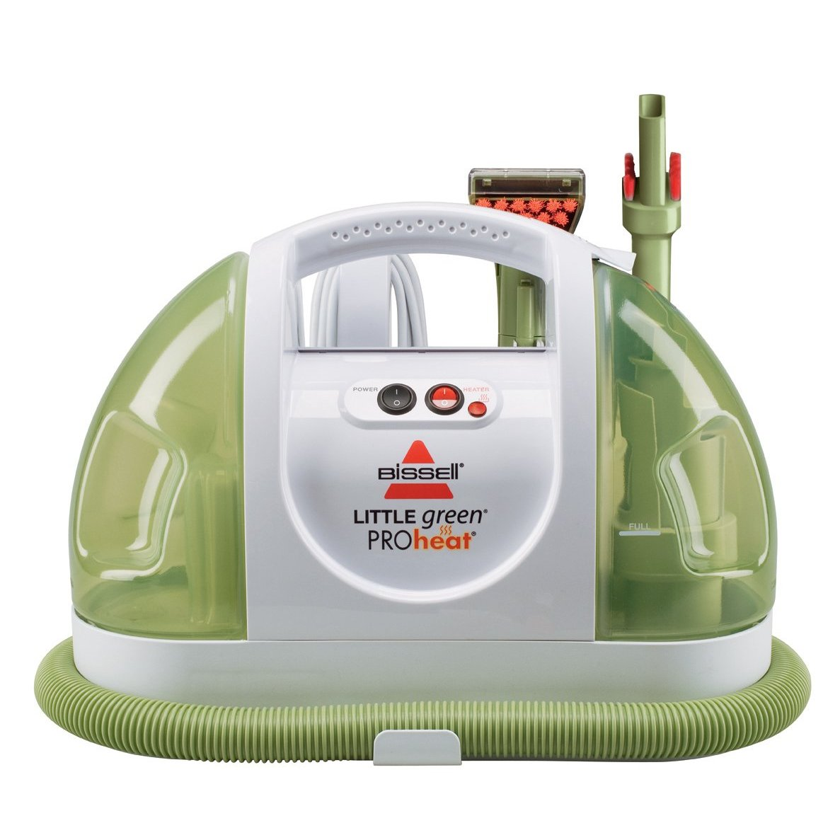 Mj S Product Reviews Bissell Little Green Proheat Compact