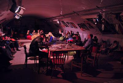 Silent Opera - Boheme - 2012