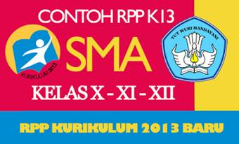 Download RPP Biologi SMA Kurikulum 2013 MA