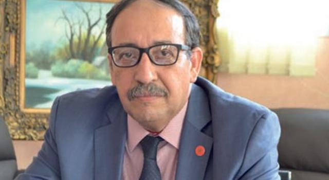 د. سعيد عفيف: التلقيح هو السبيل الوحيد لإنهاء أزمة كوفيد -19 الصحية