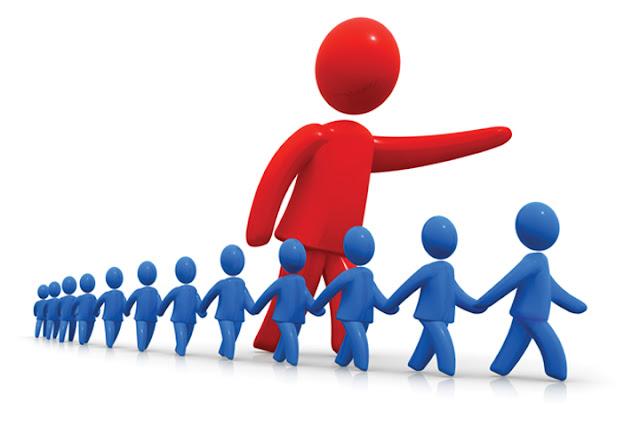 lãnh đạo, tư duy, sổ tay
