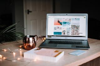 Kelas Blog Online