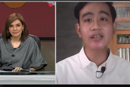 Mata Najwa Tadi Malam, Najwa Shihab Terus Cecar Pertanyaan kepada Gibran, Jawaban Persis Jokowi