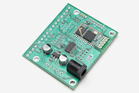 TouchDRO Adapter Board for iGaging Scales - board only