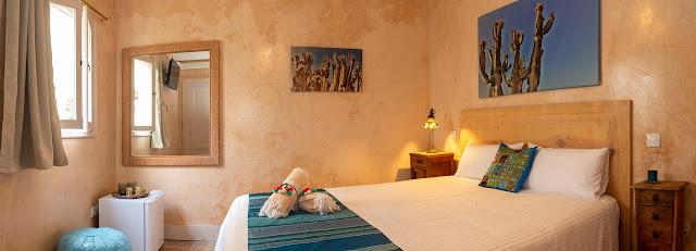 Hotel en El Cotillo, Fuerteventura