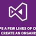 Program Visual Studio : Membuat Aplikasi Reservasi Hotel