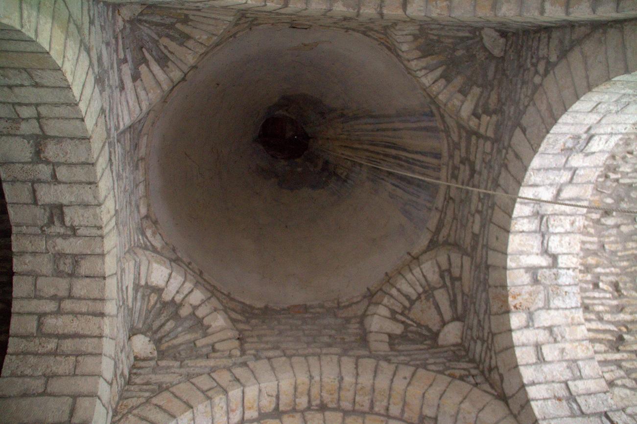 Grand Foyer De L Art Roman : L art roman passionn�ment quot la plus petite �glise du
