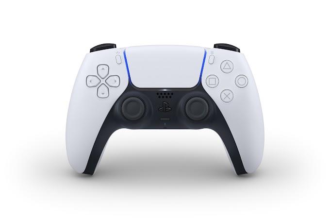 DualSense será el control para tu Playstation 5