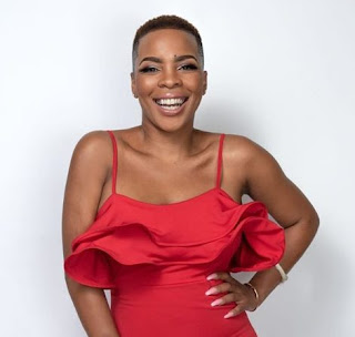 "Masechaba Ndlovu on sexual maltreatment: ""despite everything I don't think all men are rubbish"""