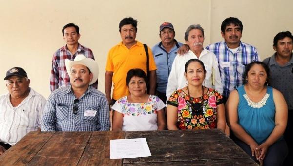 México: Pueblos indígenas reclaman cese de megaproyectos