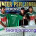 Tambah Daya Gedor, PSID Jombang Rekrut Mantan Pemain Timnas U-22
