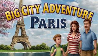 Download Big City Adventure: Paris Game Pc Download