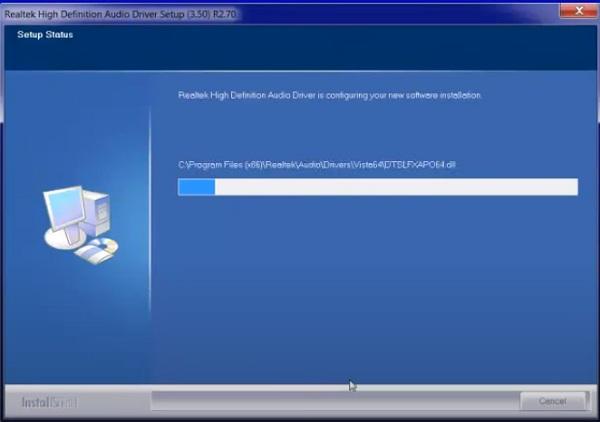 Hướng dẫn cài đặt Realtek HD Audio Manager cho Win 7/8/10 (32bit + 64bit) c