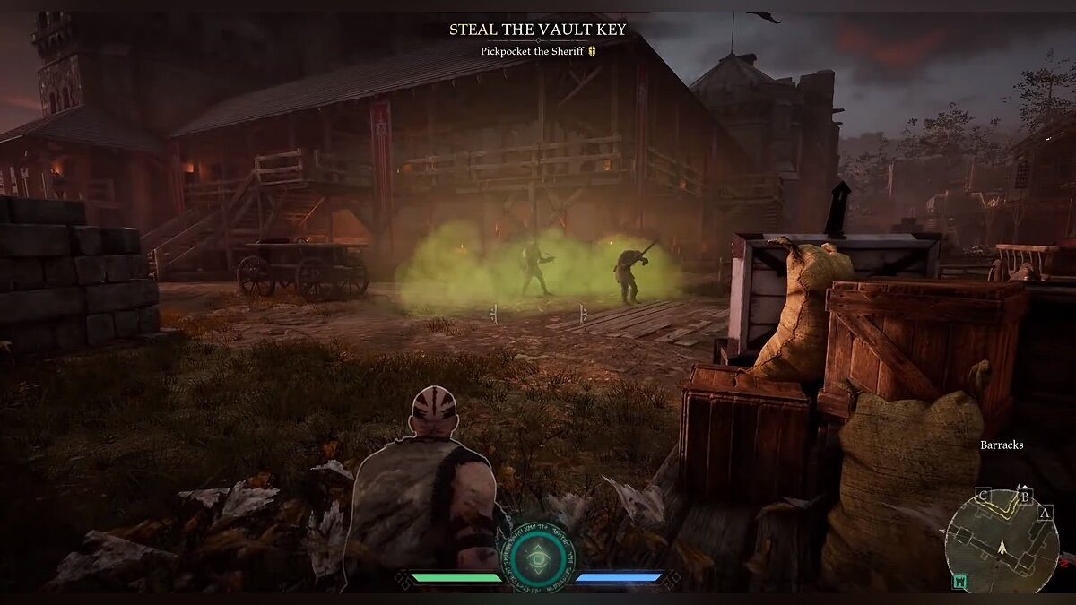 Hood: Outlaws and Legends Beginner's Guide